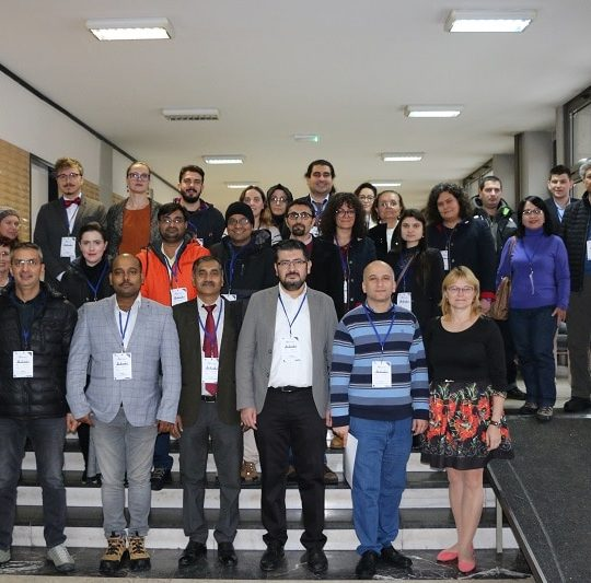 foreign language teaching conference