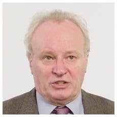 Prof. Douglas Bourn