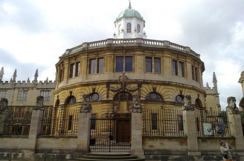 Top-Rated Tourist Attraction in Oxford 4