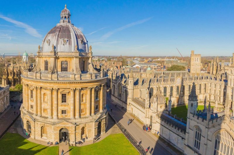 Top-Rated Tourist Attraction in Oxford 3