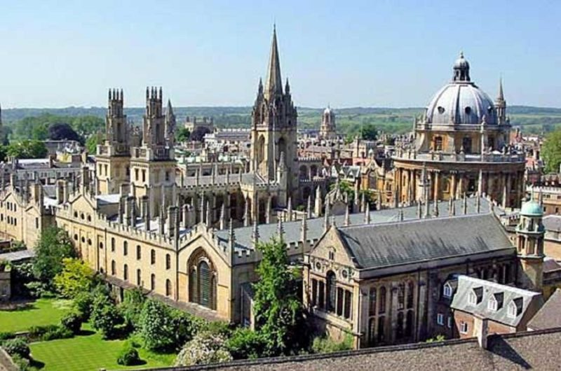 Top-Rated Tourist Attraction in Oxford 2