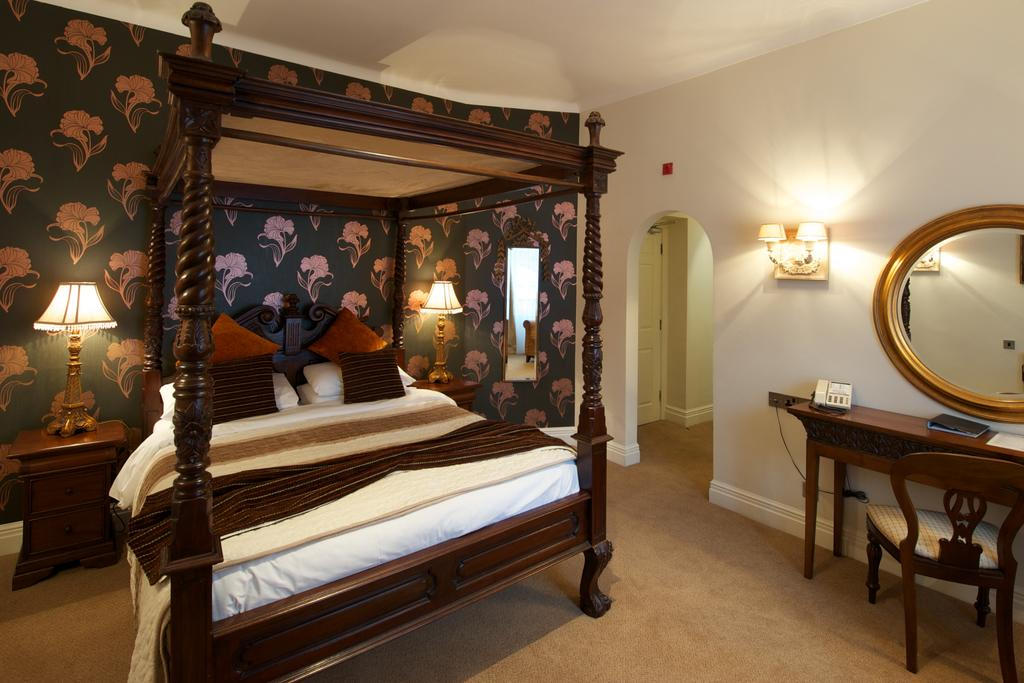 Hawkwell House Hotel Oxford by Accor